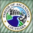 Ascension Parish icon