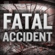 Four-vehicle crash results in fatality of St. Amant woman