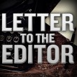 Letter toThe Editor
