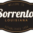 Special Meeting to fill vacancy on Sorrento Council, call election (1/22)