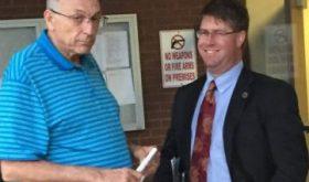 Lawler spearheads effort to reimburse Matassa legal fees: $235,000