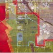 "Commission recommends ""Commercial Corridor"" for Conservation-zoned acreage near Lamar Dixon"