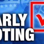 Record-setting early voting numbers changing Ascension political landscape