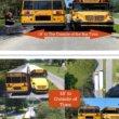 Orgeron/Cagnolatti (Lambert a no show) reject school bus safety measure AGAIN
